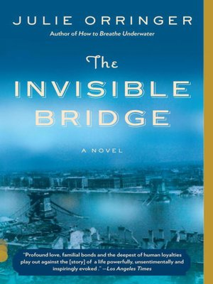 cover image of The Invisible Bridge